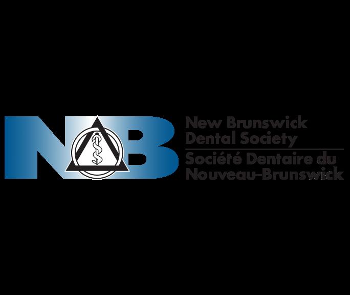 New Brunswick Dental Society logo